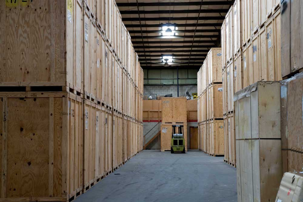 Storage in Bridgnorth